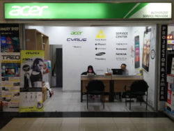 Service Center All Gadget by Trinity Mobile